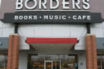 Barnes and Noble & Borders