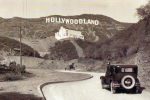 Historie van het Hollywood Sign