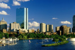 Boston; alle highlights langs de Freedom Trail