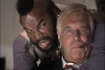 The A-Team: het graf van George Peppard